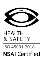 ISO 45001 - 2018